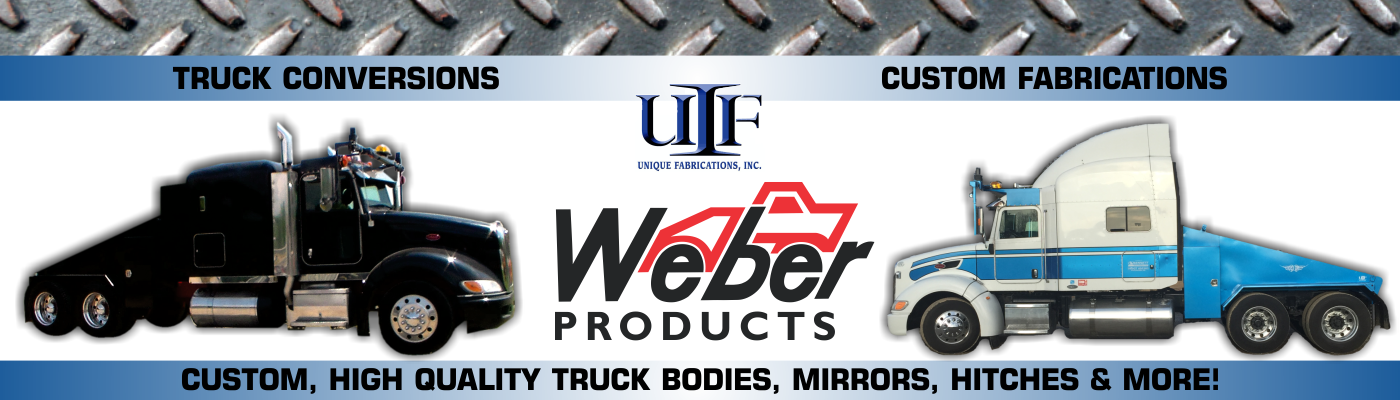 Weber Products (800) 323-2890